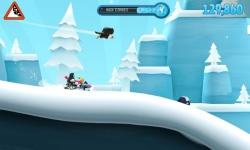 Ski Safari 2 screenshot 3/6