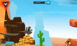 Ski Safari 2 screenshot 5/6
