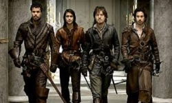 The Musketeers new version screenshot 1/6