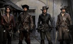 The Musketeers new version screenshot 2/6