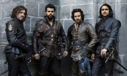 The Musketeers new version screenshot 3/6