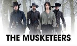 The Musketeers new version screenshot 6/6