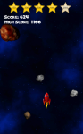 Asteroid Dodger screenshot 4/5