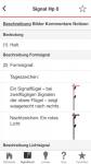 DB Signale real screenshot 1/3
