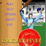 Cricket Fever Handygo screenshot 1/2