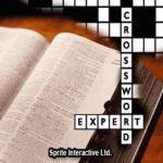 Crossword Expert screenshot 1/2