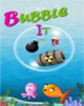 Bubble It x screenshot 1/1