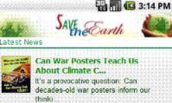 Save The Earth screenshot 1/1