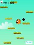 Jumper Pumpkin Free screenshot 4/6