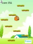 Jumper Pumpkin Free screenshot 5/6