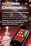 Relax Melodies Christmas Free screenshot 1/1
