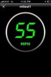 Speed Tracker screenshot 1/1