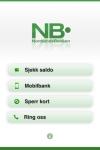 Nordlandsbanken screenshot 1/1