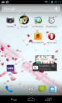 Live Wallpaper for Girls LWP screenshot 5/6