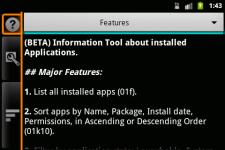 AndSys ~ Apps screenshot 5/5