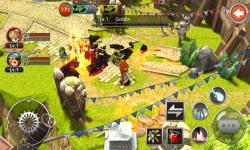 Cardmon Heroes screenshot 1/5