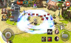 Cardmon Heroes screenshot 2/5