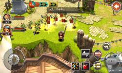 Cardmon Heroes screenshot 3/5