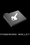 Password Wallet App screenshot 1/3