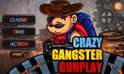 Crazy Gangster Gunplay screenshot 1/2