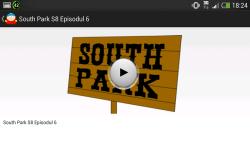 South Park Episodes Beta screenshot 5/6
