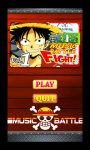 One Piece F Music Battle Vol 1 screenshot 1/3