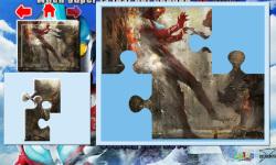 Ultraman Puzzle screenshot 5/5