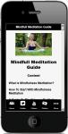Mindfull Meditation screenshot 4/4