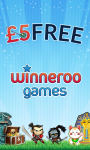 Winneroo Casino screenshot 1/6