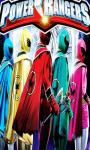 Power Rangers Wallpapers Android Apps screenshot 1/6