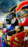 Power Rangers Wallpapers Android Apps screenshot 2/6