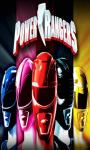 Power Rangers Wallpapers Android Apps screenshot 4/6
