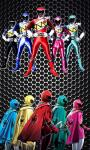 Power Rangers Wallpapers Android Apps screenshot 5/6
