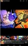 Naruto wallpaper new screenshot 1/6