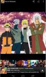 Naruto wallpaper new screenshot 4/6
