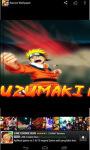 Naruto wallpaper new screenshot 6/6
