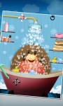 Penguin Hair Salon screenshot 2/5