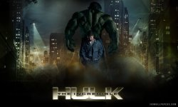 Hulk Wallpaper screenshot 4/6
