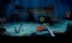 Fishing Hunter 3D screenshot 1/5