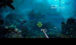 Fishing Hunter 3D screenshot 2/5