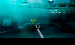 Fishing Hunter 3D screenshot 3/5