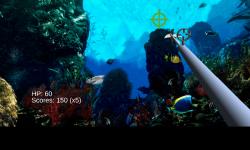 Fishing Hunter 3D screenshot 5/5