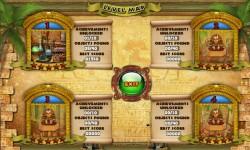 Free Hidden Object Games - Trip To Egypt screenshot 2/4