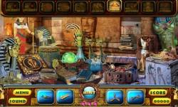 Free Hidden Object Games - Trip To Egypt screenshot 3/4
