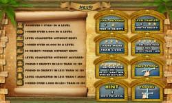 Free Hidden Object Games - Trip To Egypt screenshot 4/4