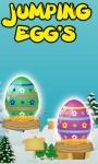Jumping Eggs screenshot 1/1