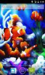 Bubbles Sea Live Wallpaper screenshot 1/3
