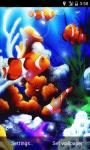 Bubbles Sea Live Wallpaper screenshot 2/3