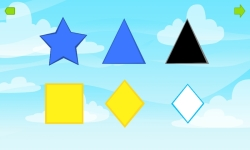 Preschool Shape Puzzle screenshot 3/6