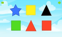 Preschool Shape Puzzle screenshot 4/6